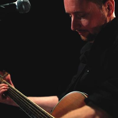 Phil Short Acoustic photo 4