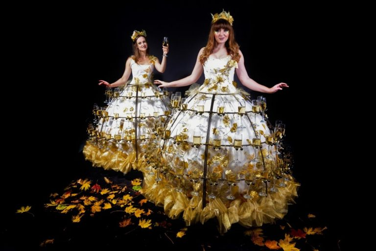 Enchanted Forest duo s