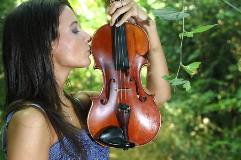 Finest Classical Violinist