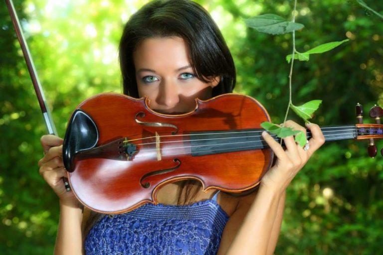 Rock Music Viol;inist