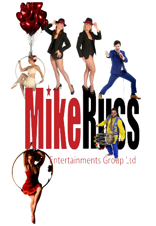 London's Award Winning Entertainments Agency