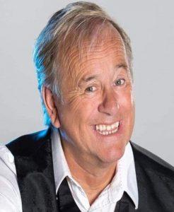 Duncan Norvelle Celebrity Comedian